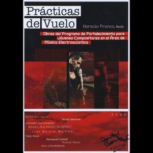 Practicas de Vuelo Con Horacio Franco