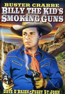 Billy the Kid's Smoking Guns