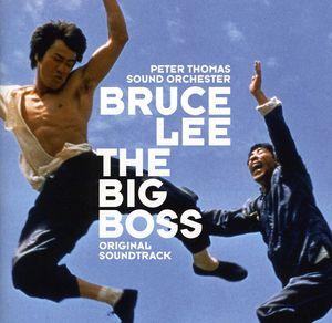 Bruce Lee: The Big Boss