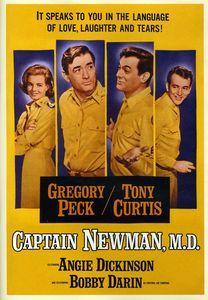 Captain Newman, M.D. , Gregory Peck