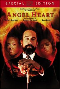 Angel Heart , Mickey Rourke