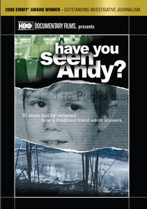 Have You Seen Andy