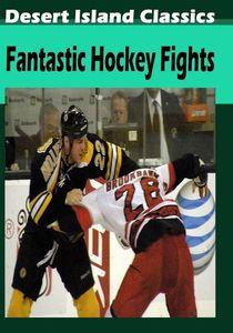 Fantastic Hockey Fights