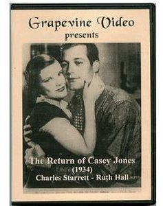Return of Casey Jones (1934)