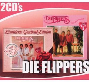 2 in 1 Die Flippers [Import]