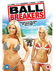 Ball Breakers [Import]