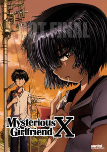 Mysterious Girlfriend X: Complete Collection