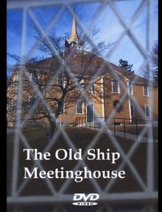 Old Ship Meetinghouse