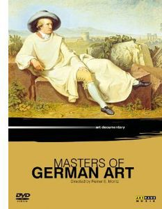 Masters of German Art