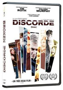 Discorde [Import]