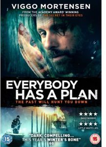 Everybody Has a Plan [Import]