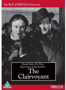 Clairvoyant [Import]