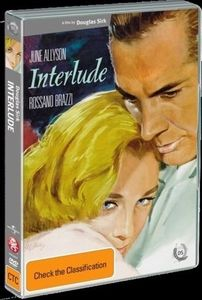Interlude [Import]
