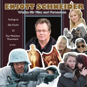 Enjott Schneider-Werk Fur Film Und Fernsehen [Import]