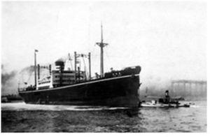 Deep Sea Detectives: Graveyard Ships