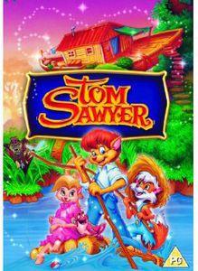 Tom Sawyer [Import]