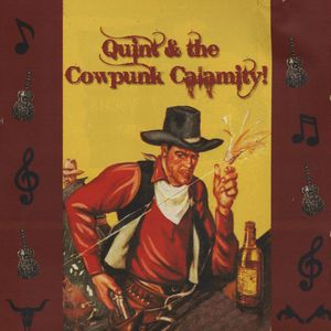 Quint & the Cowpunk Calamity
