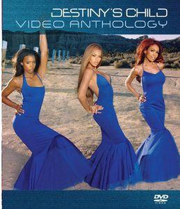 Destiny's Child: Video Anthology