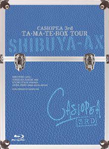 Ta.Ma.Te Box Tour 2013 [Import]