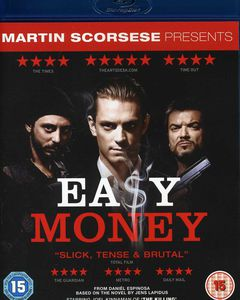 Easy Money [Import]