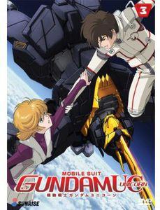 Mobile Suit Gundam UC, Part 3