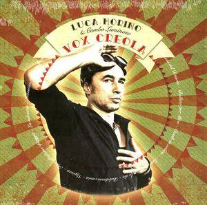 Vox Creola [Import] , Luca Morino