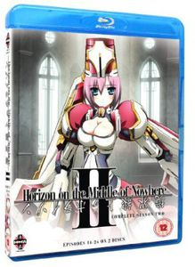 Horizon on the Middle of Nowhere: Season 2 [Import]