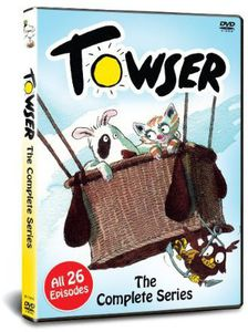 Towser [Import]