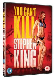 You Can't Kill Stephen King [Import]