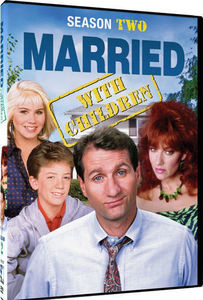 Married With Children: Season Two