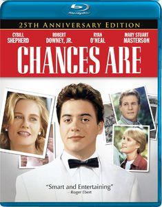 Chances Are: 25th Anniversary Edition