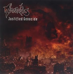 Justified Genocide [Import] , Thanatos