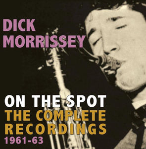 On the Spot: Complete Recordings 1961-63