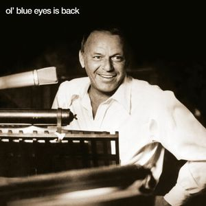 Ol Blue Eyes Is Back