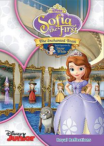 Sofia the First: The Enchanted Feast