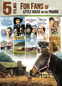 5-Films for Fans of Little House on the Prairie