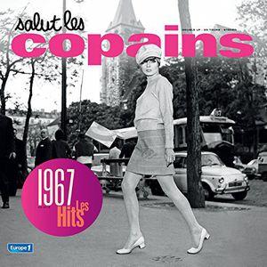 1967 [Import] , Salut Les Copains