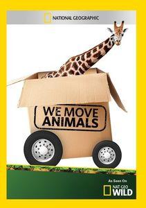 We Move Animals