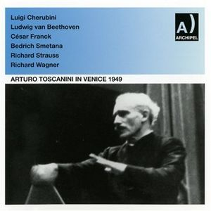 Arturo Toscanini in Venice 3