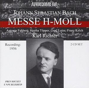 H-Moll Messe BWV 232