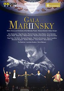Mariinsky II Opening Gala 2013