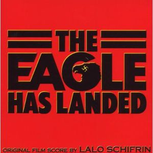 Eagle Has Landed (Score) /  O.S.T.