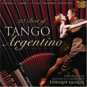 Twenty Best Of Tango Argentino