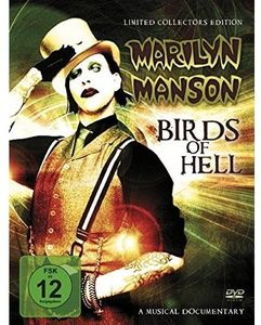 Birds of Hell