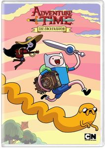 Adventure Time: The Enchiridion