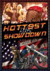 Hottest Bikes Showdown [Import]