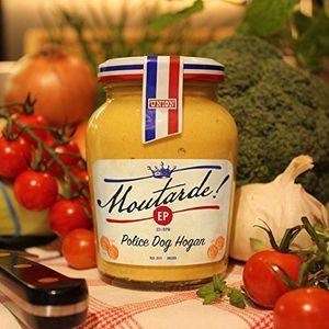 Moutarde [Import] , Police Dog Hogan