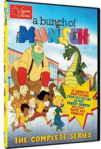 A Bunch of Munsch: The Complete Series