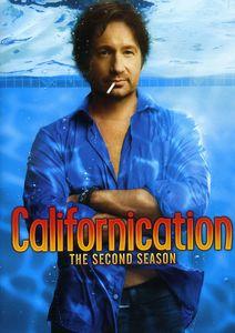 Californication: Second Season