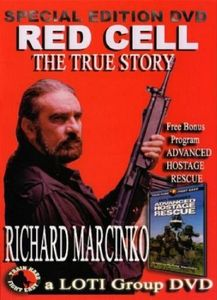 Red Cell - The True Story With Richard Marcinko